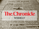 THE latest episode of The Chronicle Weekly is out now.