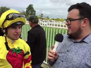 Exclusive interview with Matt McGuren
