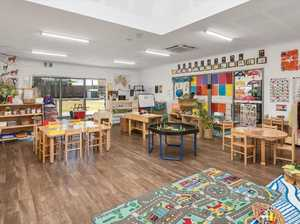 FOR SALE: Massive childcare centre heads to auction