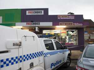 Armed robbery accused faces court