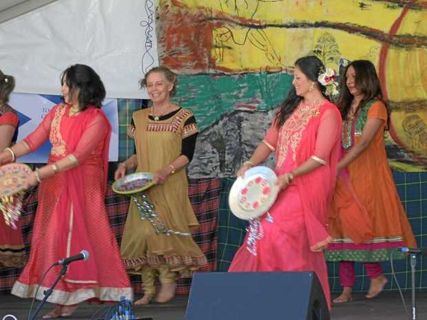 DANCE OF LIFE: The Toowoomba Languages and Cultures Festival on Sunday, August 12 encourages everyone to learn and understand the many different people that make up our community.