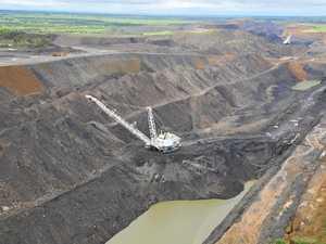 Mining the fun of coal fields