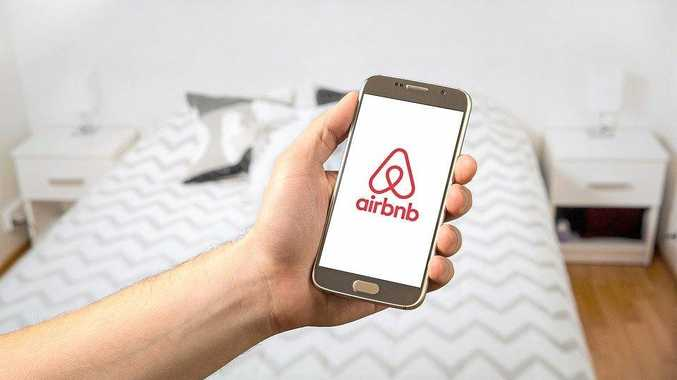 Toowoomba Airbnb applications spike with council