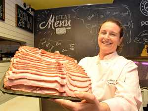 Get in quick before Baconfest tickets sell out