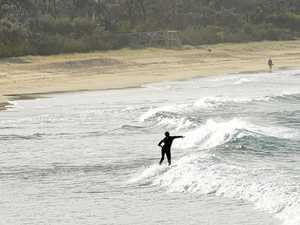 Weekend's surfing outlook is not looking great