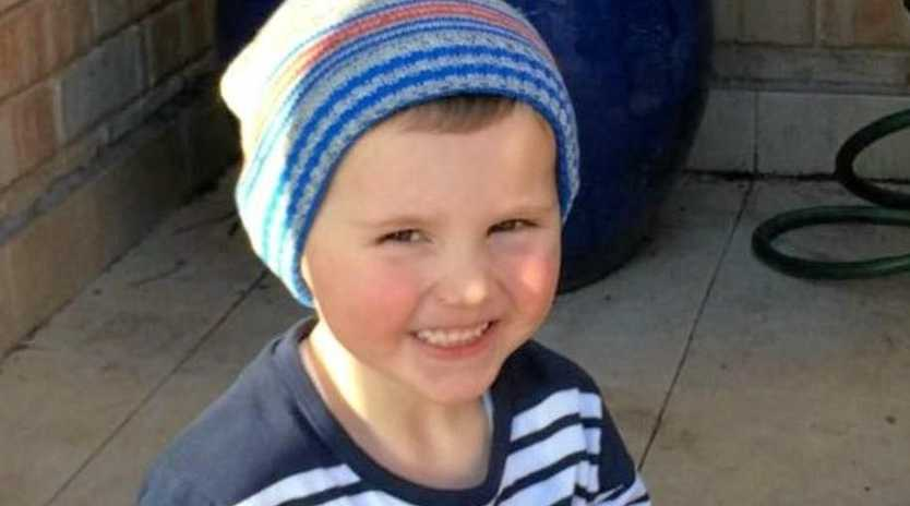 Australians have always been interested in true crime - think Lindy Chamberlain, Ivan Milat, the Beaumont children, Anita Cobby, Martin Bryant and William Tyrrell (pictured) to name a few.