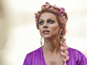 Aussie drag queen gets own TV show on BBC4