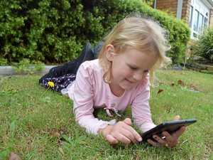 Three awesome apps that teach children through games