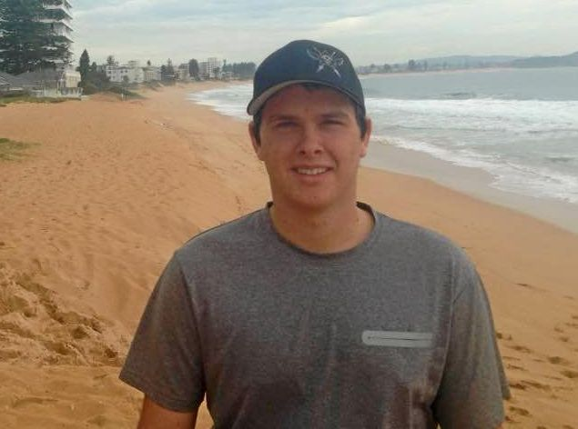 COMMUNITY MOURN: After suffering a horrifying accident and fighting for his life in hospital, Tom Fletcher passed away, prompting an outpouring of grief and tributes from family and friends.