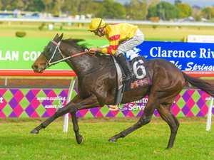'Lear' jet finish earns Ramornie berth