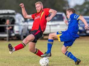 USQ FC wary of Willowburn threat