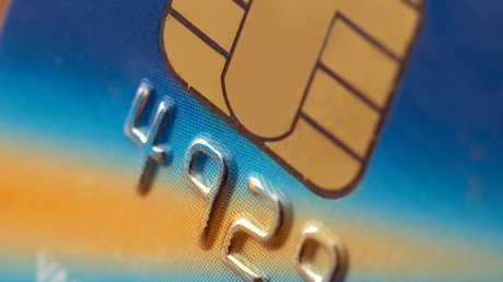 MoneysaverHQ. generic image of a credit card. Part of a Credit Card