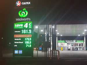 Woolies' new deal with Caltex