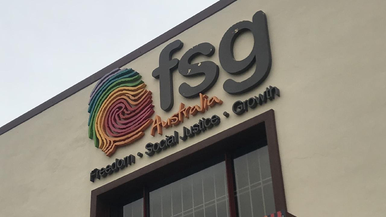 FSG Australia Southport