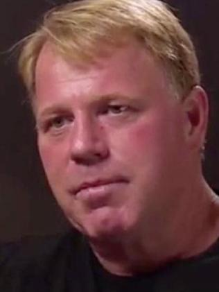Thomas Markle Jr has had his run-ins with police. Picture: Supplied