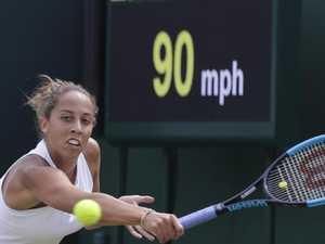 Sexism storm strikes Wimbledon