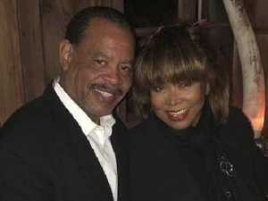 Tina Turner's son dead at 59