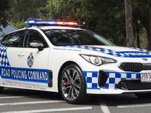 Queensland Police deploy Kia Stinger highway patrol cars