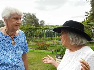 Lupton Park Community Garden committee slugged with rates burden