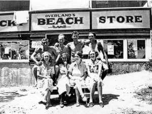 Coast's early businesses set our foundations