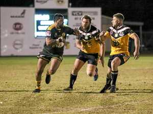 Hawks clinging to TRL finals' hopes