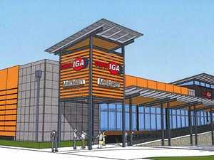 Government crackdown won't slow IGA supermarket build