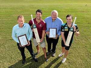 Awards confirm Mackay cricket's big future