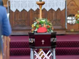 Funeral held for 'dedicated' former Lismore mayor