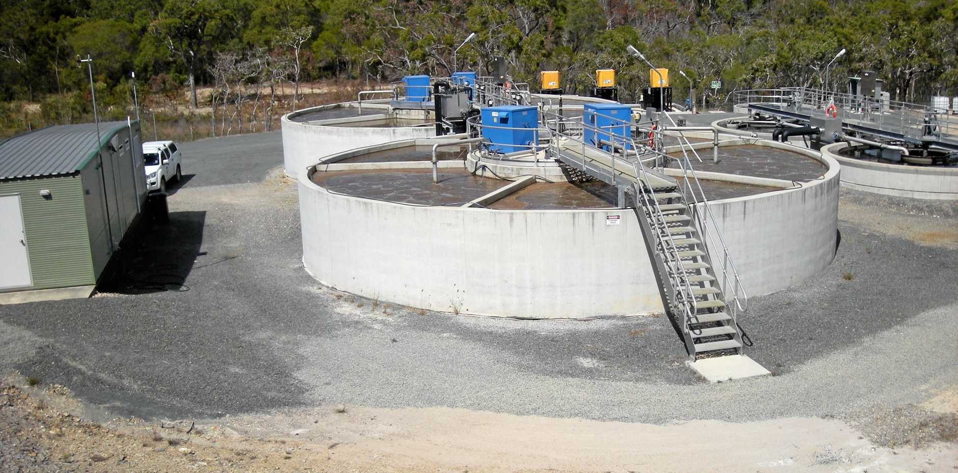 GLADSTONE Regional Council is calling for assistance from the Agnes Water and Seventeen Seventy communities to help address dangerous driving and anti-social behaviour happening at its Agnes Waste Water Treatment Plant site.