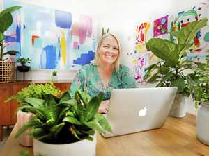House plants offer health boost