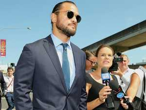 Cooper's call brought Karmichael Hunt in from the cold