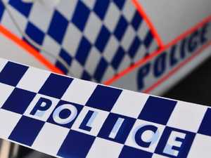 Holden Commodore stolen from Prince Henry Heights