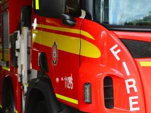UPDATE: Reports of house fire turn out to be false alarm