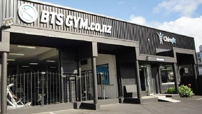 BTS Gym has come under fire after a less-than-polite response to a would-be customer.