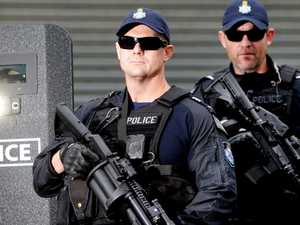 New breed of elite cops packing serious heat