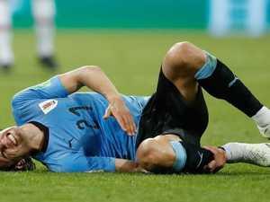 Brazil blunder a horror balls-up