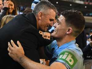 'I owe the Panthers a lot': Cleary addresses Broncos link