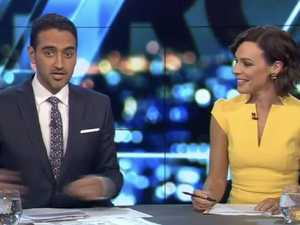 Waleed: 'The point is not that'