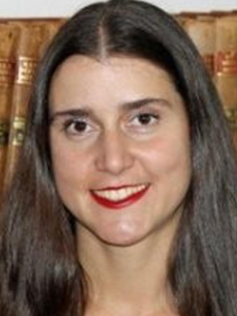Olga Edwards.