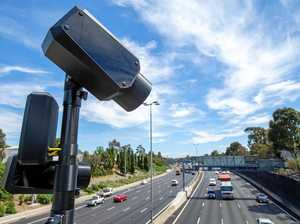 Mobile phone detection cameras rolled out in QLD trial
