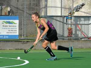 State selection for under-18 hockey stars