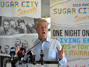 Sugar City Sounds a sign of things to come
