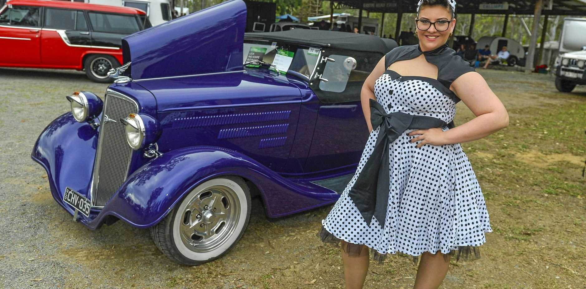 Gallery: Calliope classic cars and hot rods | Observer
