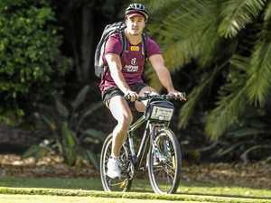 Oates told to stay on wing if he wants to play Origin