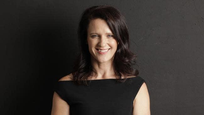 REA Group chief economist Nerida Conisbee.