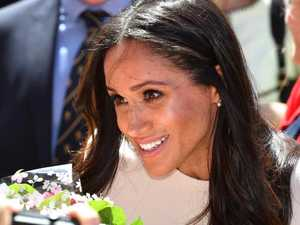 Meghan Markle's accent has us confused