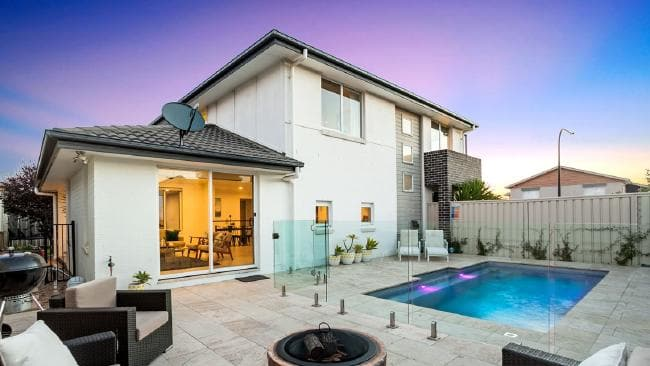 Home sales in areas like Mosman and Willougby have been very profitable for their owners.