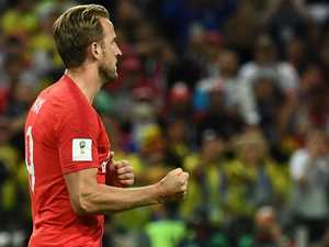 England end 28-year semi wait with Swedish rout