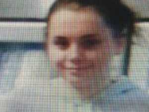 Hunt for missing teenage girl