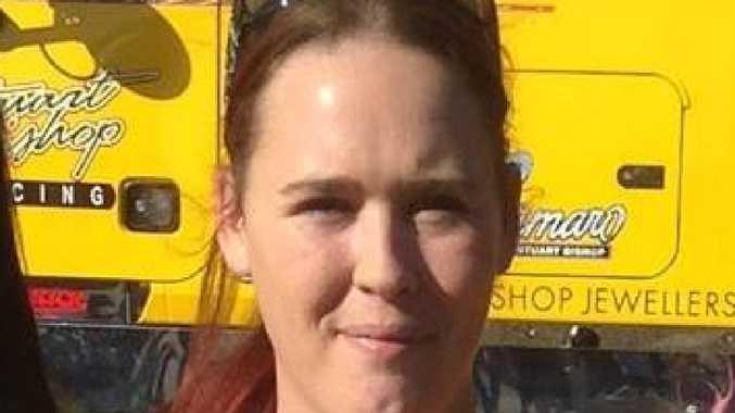 Kareena Plant, 26, was killed alongside her partner Kyran Blizzard in the crash at Vernor.